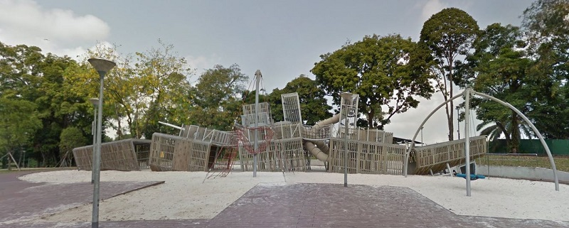 Sembawang Park Near To The WaterGardens at Canberra EC by UOL Kheng Leong