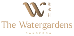 The Watergardens at Canberra Condo